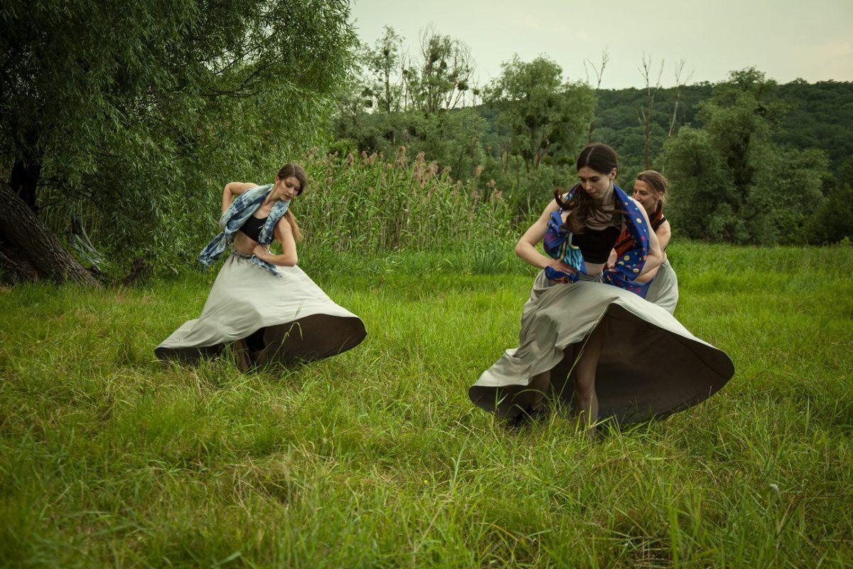 Этно Drum Fest ежегодный фестиваль этнической музыки в Украине, йога