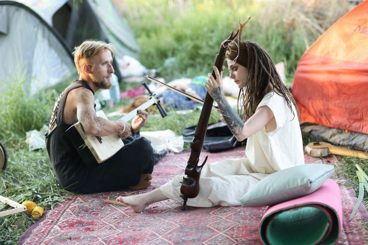 Этно Drum Fest ежегодный фестиваль этнической музыки в Украине, МИГ