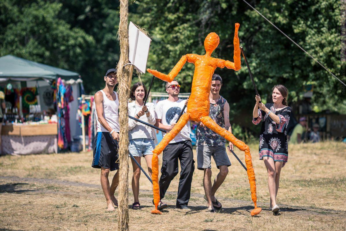 Этно Drum Fest ежегодный фестиваль этнической музыки в Украине, Харьков