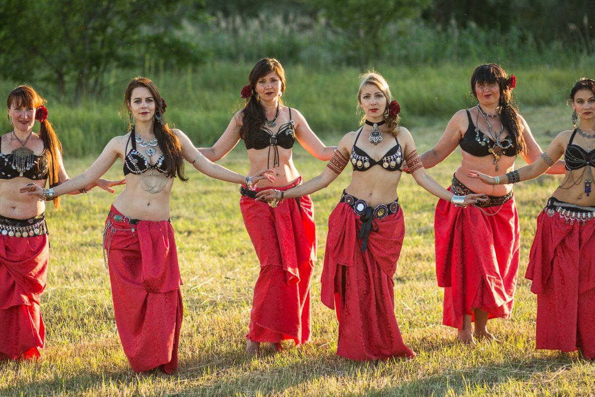 Этно Drum Fest ежегодный фестиваль этнической музыки в Украине, Харьков, Анастасия Танцур